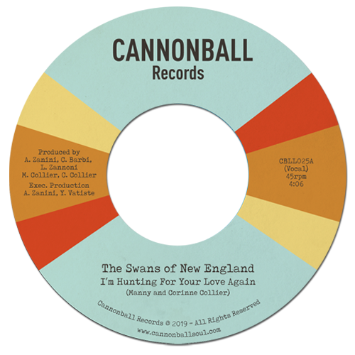 Cannonball Records Store
