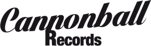 Cannonball Records website logo